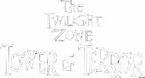 Image - Twilight Zone Tower of Terror logo.png | Tower of ...