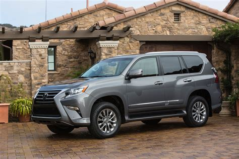 Is Lexus Gx 460 A Car by New And Used Lexus Gx 460 Prices Photos Reviews Specs