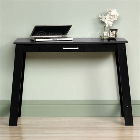 Small Writing Desks With Drawers by Small Writing Table Laptop Desk Vanity Drawer Computer