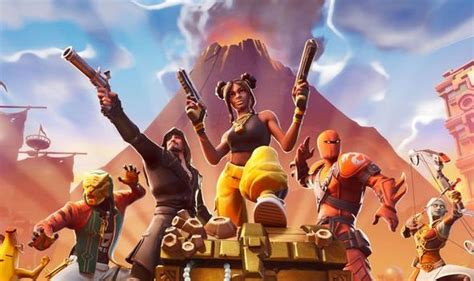 The latest update to fortnite chapter two, season three brought a plethora of new content to the game. Fortnite update today: Patch notes news and downtime ...