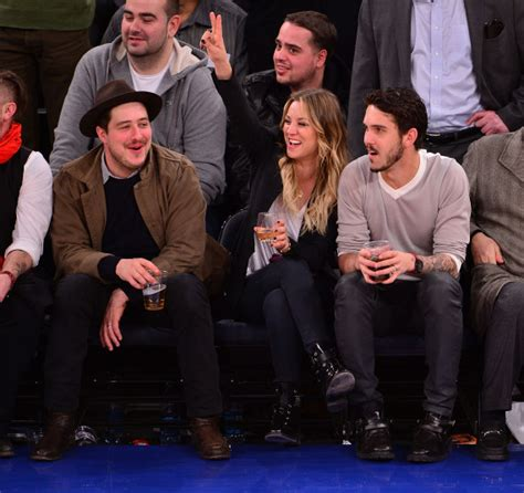 mumford sons madison square garden all of your favorite celebrities were at the knicks game
