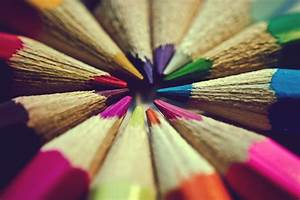 Colored Pencil Mood Wallpaper 43912 1920x1280 px ...