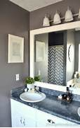 Bathroom Mirrors On Pinterest Framing A Mirror Frame Mirrors And MY ACCOUNT Rhodes Elle Designer Bevelled Bathroom Mirror 405mm Main Image Bathroom Mirror Remodels As Money Makers