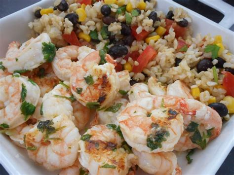 c dinners cilantro lime shrimp c 5 dinners in 1 hour