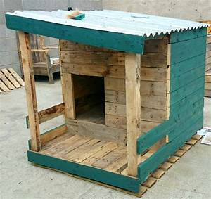 13 inspiring ideas to build your own dog house With build your own dog house