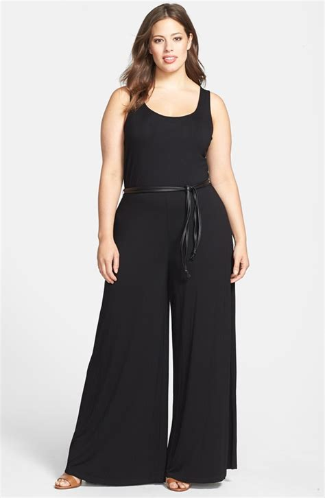 jumpsuits rompers the curvy fashionista trending now 15 plus size