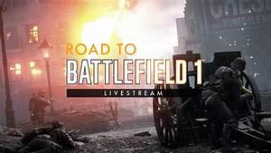 First Daily Battlefield 1 Livestream Kicks Off Today
