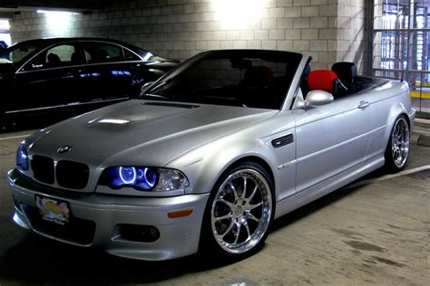 bonhamsurf 2003 bmw m3 specs modification info at cardomain