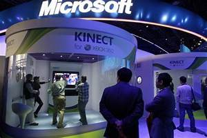 New Interactive Ads Using Kinect [VIDEO]