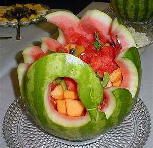 194 best images about fabulous fruit displays on pinterest With watermelon carving templates