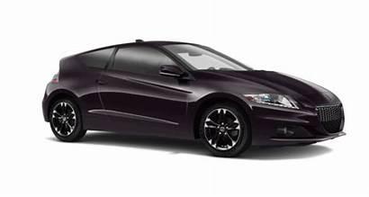 Honda Cr Revs Daily Colors