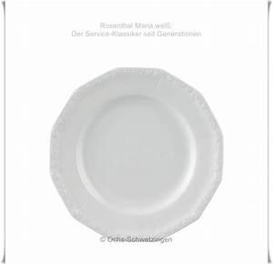 Schuhschrank Flach Weiß : rosenthal maria wei teller flach speiseteller ca 24cm ebay ~ Markanthonyermac.com Haus und Dekorationen