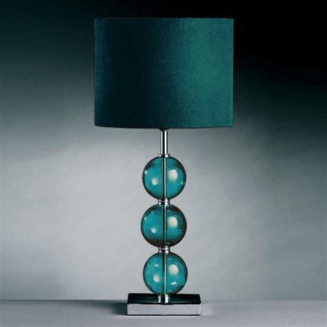 Drum Lamp Shades Amazon by Clamp Desk Lamps Paddy Teal Crackle Ceramic Acrylic Table