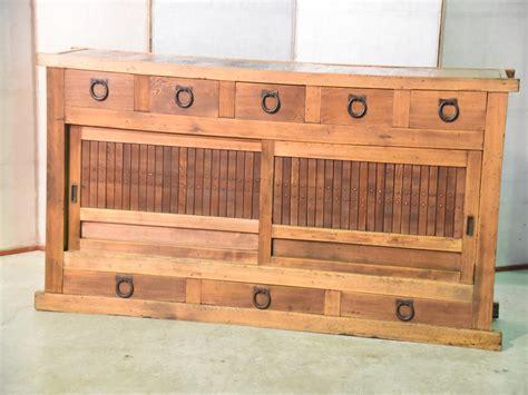 Tokyo Sideboard by Japanese Sideboard Buy Japanese Antiques