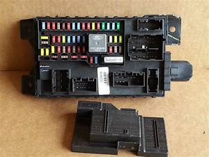 2009 Ford Focus Bcm Fuse Box Block Panel Used Oem 7l1t