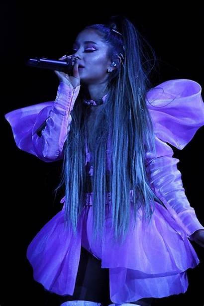 Ariana Grande Sweetener Tour Articulo Gettyimages