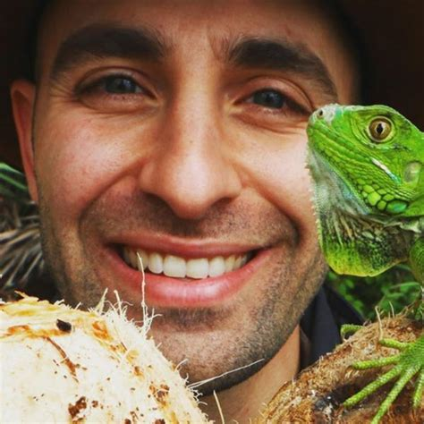 YouTube Wildlife Sensation Coyote Peterson is Coming to ...