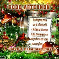 pleasant day good afternoon pictures