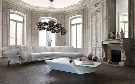canape rochebobois canapé seance collection roche bobois 2011 design sacha