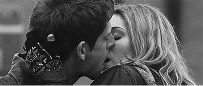 Kissing Gifs Kiss Funny
