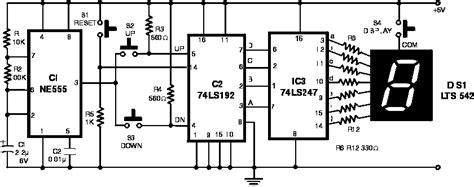 Electronics Main Mini Project Works Segment