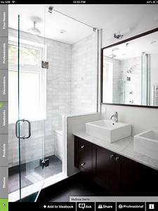 Bathroom ideas pinterest bathroom master bathroom for Pinterest bathroom