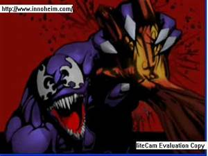 Ultimate Spider-Man GBA Venom Vs. Carnage - YouTube