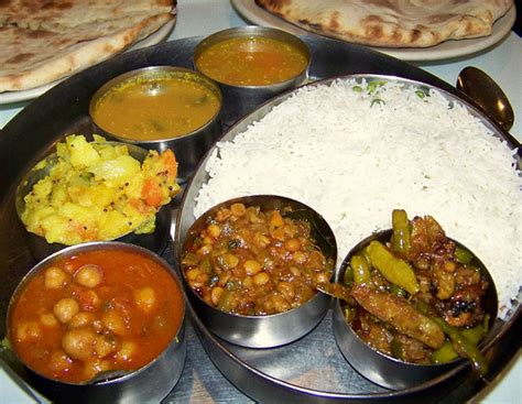 different indian cuisines foods