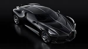 Voiture 1 8 : 1 of 1 bugatti la voiture noire revealed with 11 000 000 price tag gtspirit ~ Voncanada.com Idées de Décoration