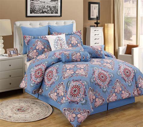 comforter sets cyber monday lush decor pasadena 8