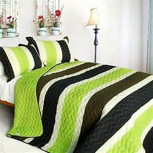 Brown And Lime Green Bedding Sets Bedspreads Discount