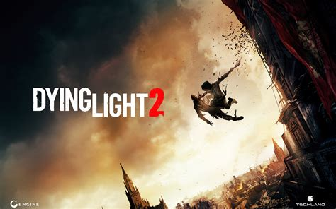 Beyond Good And Evil Wallpaper Dying Light 2 E3 2018 4k 8k Wallpapers Wallpapers Hd