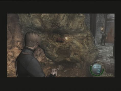 resident evil 4 part 30 episode xxx men with character