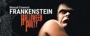 Frankenstein Halloween Party