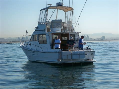 Fishing Boat Ocean by License Required To Fish Outside California Waters
