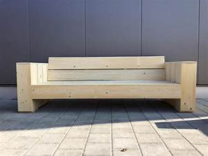 10 incredible pallet sofa ideas pallet idea for Pallet sectional sofa plans