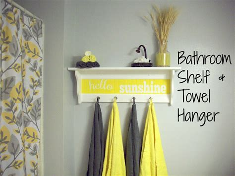 yellow and grey bathroom decorating ideas bathroom makeover food crafts and family