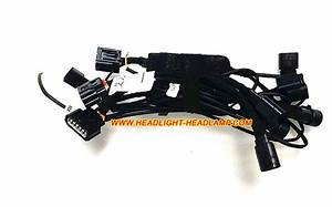 Honda Elysion Halogen Standard Normal Headlamp Upgrade