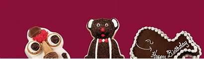 Carvel Characters Bear Hug Fudgie Whale Cookie