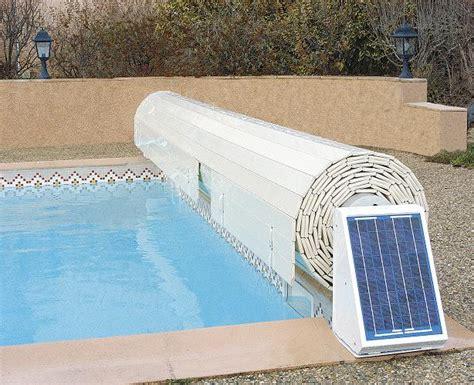 volet roulant piscine solaire carlit