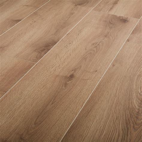 goodhome masham natural oak effect laminate flooring