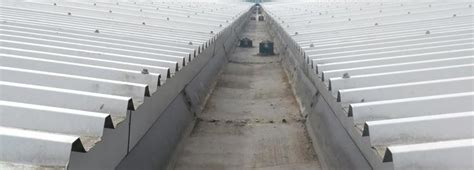 industrial gutter cleaning  northampton irm roofing