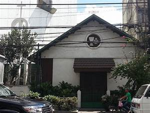 Saint Peter's Episcopal Church (Manila) - Wikipedia