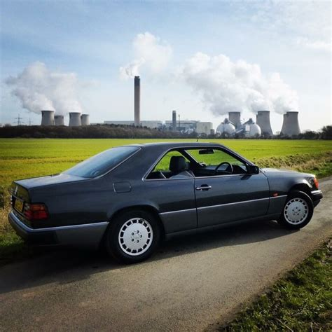 mercedes w124 coupe mercedes 300ce w124 coupe in selby gumtree