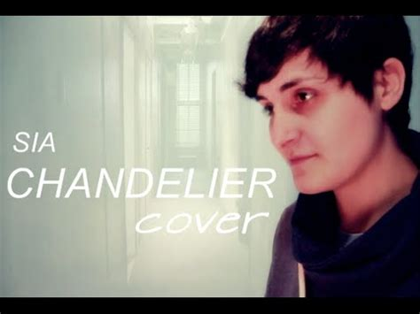 chandelier sia cover chandelier sia cover by argaali