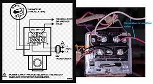 Wiring - Where Is  U0026quot C U0026quot  Wire On Honeywell 8043f1036