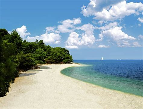 familienurlaub kroatien kroatien familienreisen mit tui
