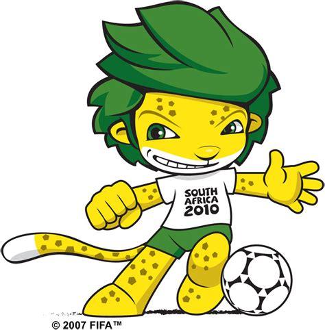 2010 Fifa World Cup Zakumi, The Official Mascot Brand