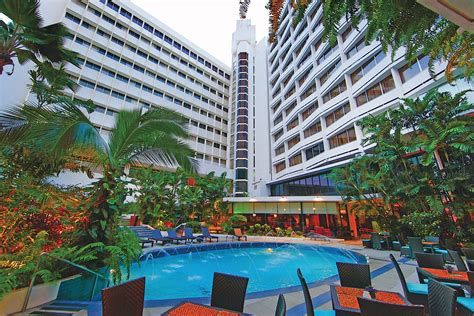 Book Continental Hotel Casino in Panama City Online Booking