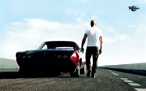 8 Reasons The 'fast And Furious' Franchise Is Good For